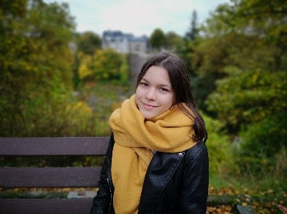 Saphira Schmitz
