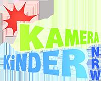 Kamera Kinder Logo