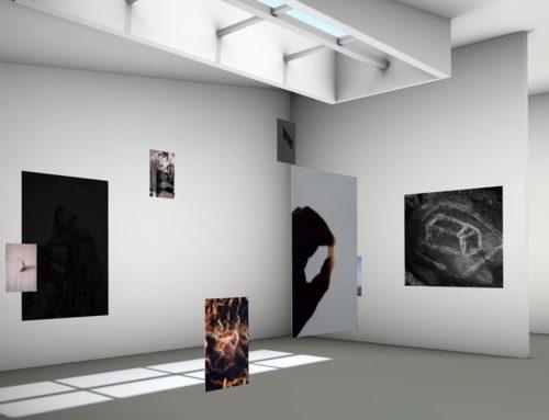 Virtuelle Ausstellung re:vue