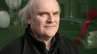Wolfgang Zurborn