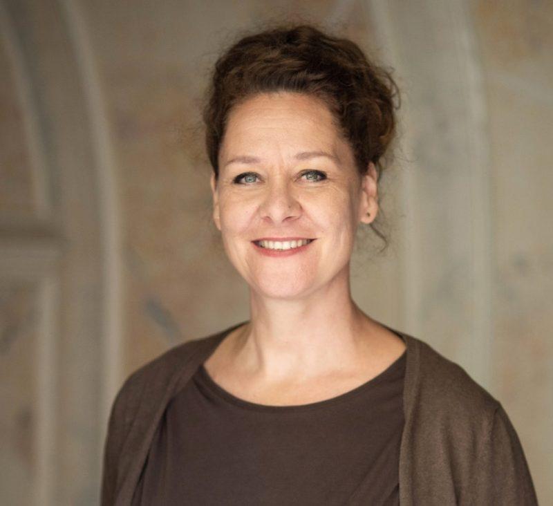 Sabrina Rothe